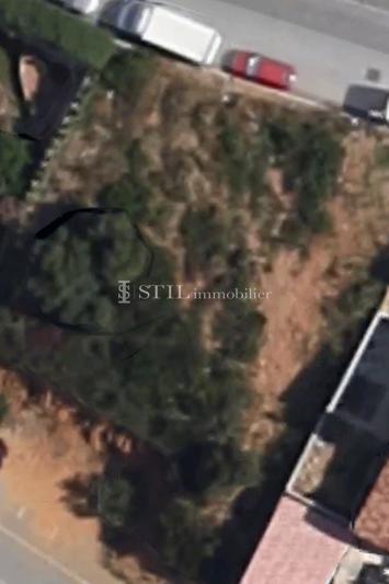 Photo Terrain à bâtir Sainte-Maxime Proche centre-ville,   achat terrain à bâtir   600m²