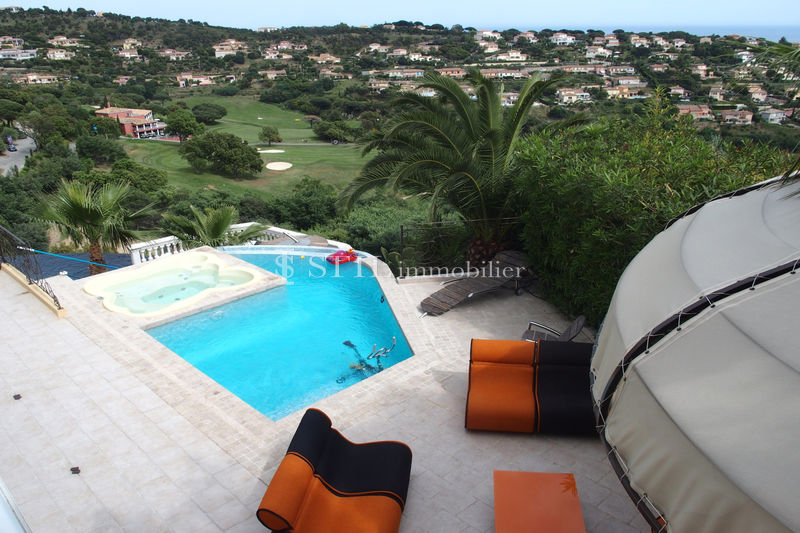 Photo n°8 - Vente Maison villa Sainte-Maxime 83120 - 2 240 000 €