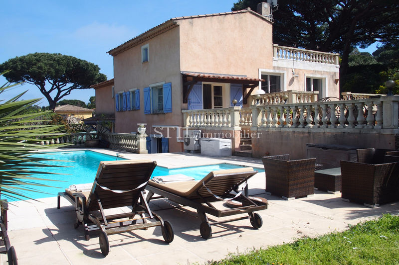 Photo Villa Sainte-Maxime Proche plages,   to buy villa  4 bedroom   200 m²