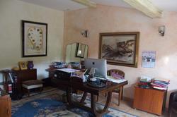 Vente villa provençale Sainte-Maxime P4140016.JPG