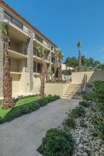 Photo n°3 - Vente appartement Les Issambres 83380 - 260 000 €