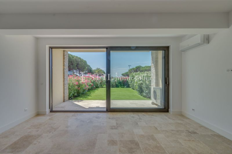 Photo n°4 - Vente appartement Les Issambres 83380 - 520 000 €