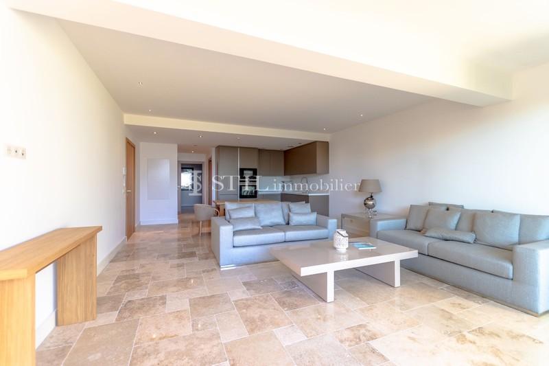 Photo n°4 - Vente appartement Les Issambres 83380 - 520 000 €