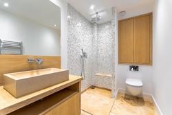 Vente appartement Les Issambres 31 bas_