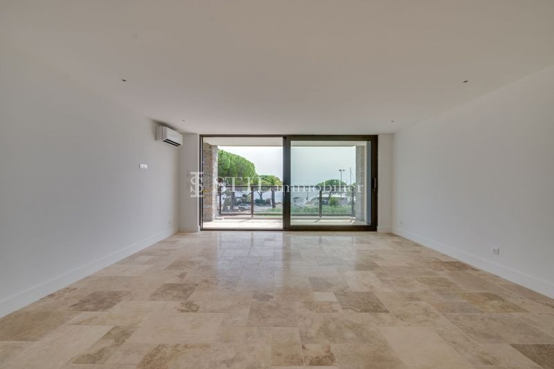 Photo n°2 - Vente appartement Les Issambres 83380 - 730 000 €