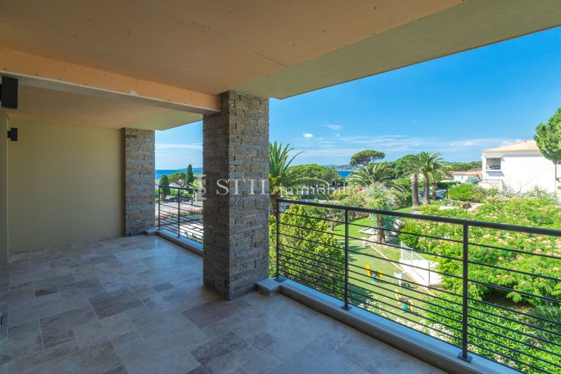 Vente appartement Les Issambres  Apartment Les Issambres Bord de mer,   to buy apartment  2 rooms   72 m²