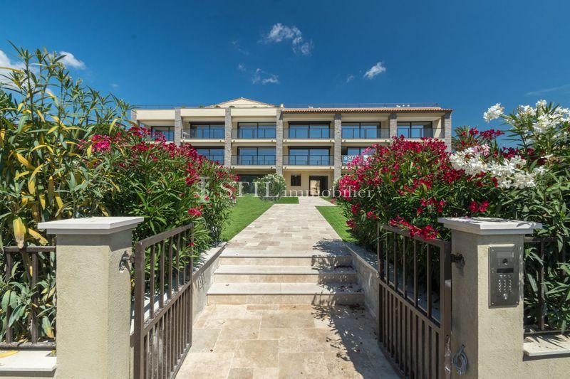 Photo n°8 - Vente appartement Les Issambres 83380 - 290 000 €
