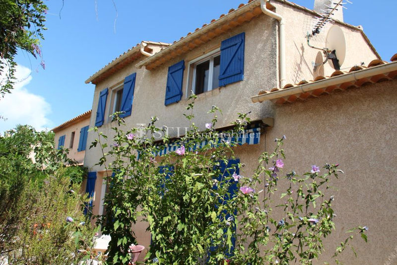Photo Villa Sainte-Maxime Centre-ville,   to buy villa  4 bedrooms   100 m²
