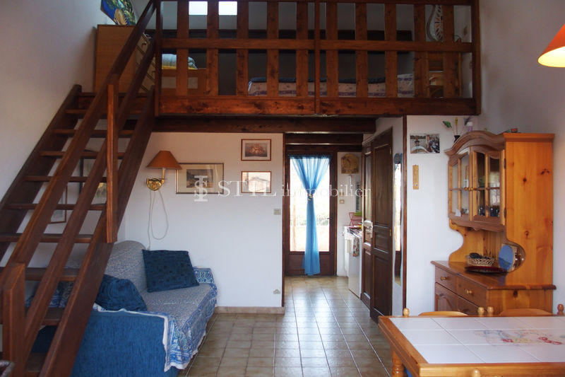 Photo n°3 - Vente appartement Sainte-Maxime 83120 - 162 000 €