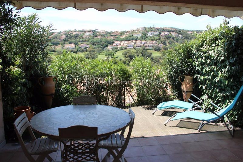 Photo Appartement Sainte-Maxime Golf,   achat appartement  3 pièces   55 m²