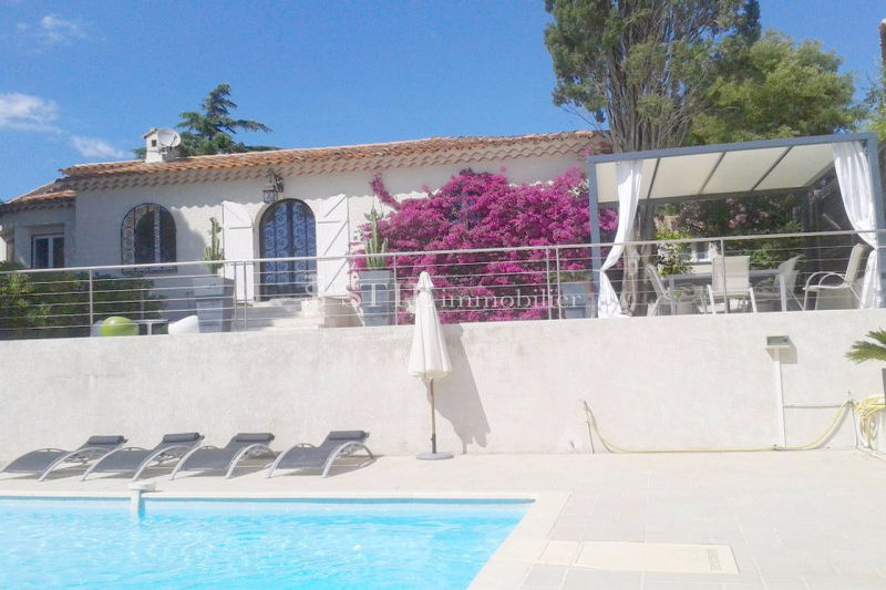Photo n°1 - Vente Maison villa Sainte-Maxime 83120 - 1 300 000 €