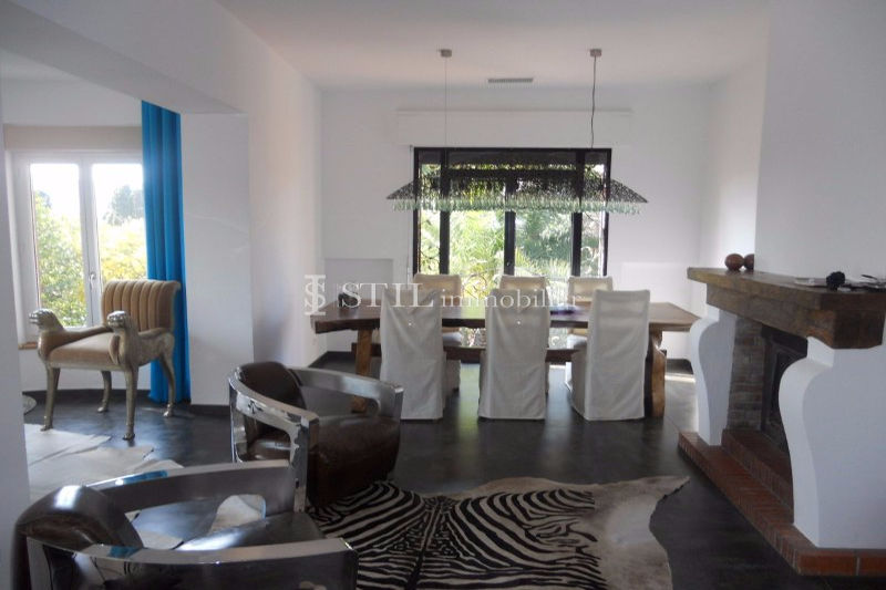 Photo n°4 - Vente Maison villa Sainte-Maxime 83120 - 1 300 000 €