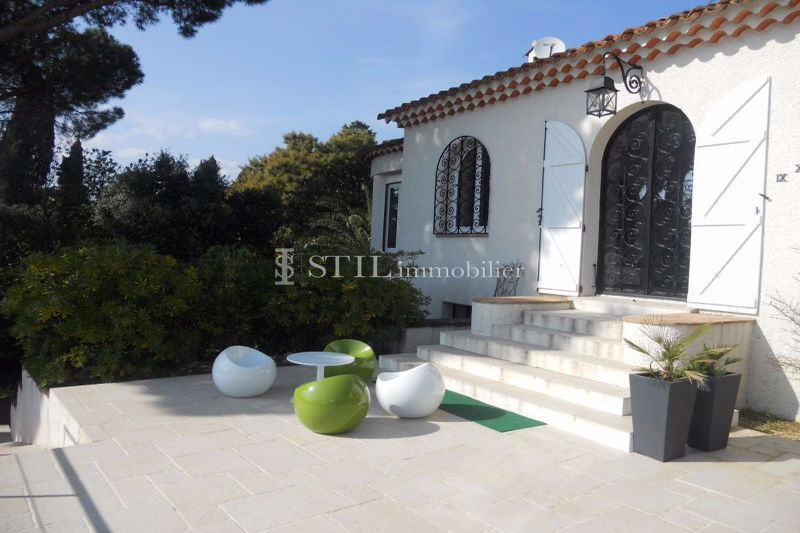 Photo n°11 - Vente Maison villa Sainte-Maxime 83120 - 1 300 000 €