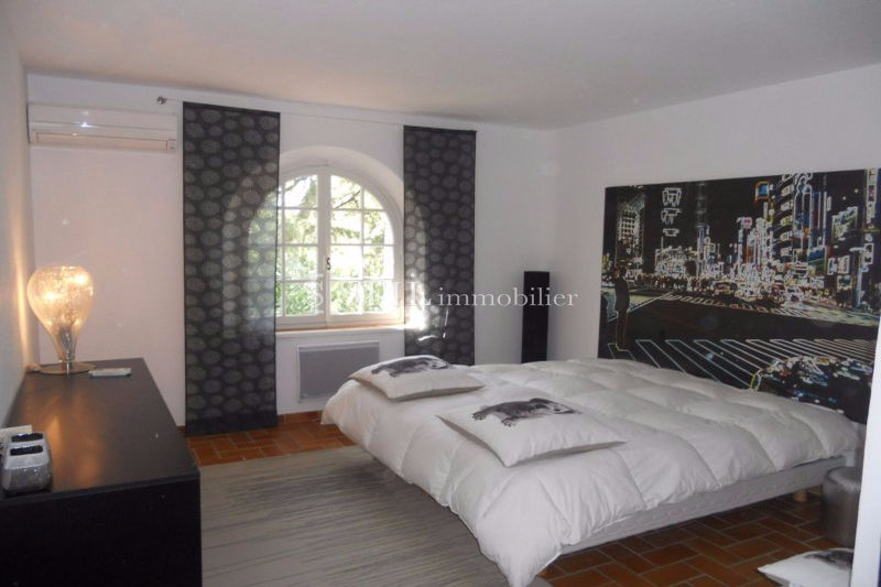 Photo n°5 - Vente Maison villa Sainte-Maxime 83120 - 1 300 000 €