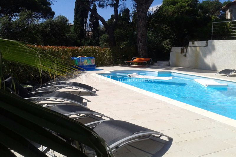 Photo n°2 - Vente Maison villa Sainte-Maxime 83120 - 1 300 000 €