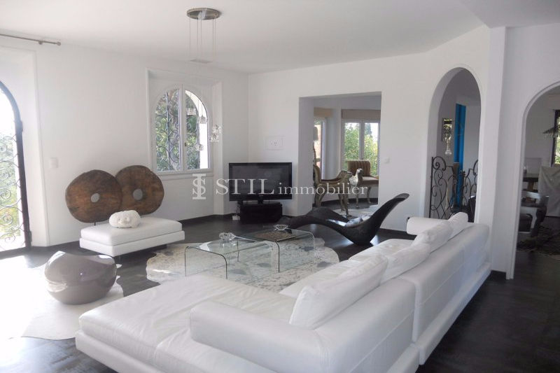 Photo n°3 - Vente Maison villa Sainte-Maxime 83120 - 1 300 000 €