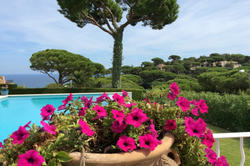 Vente villa Sainte-Maxime photo_2