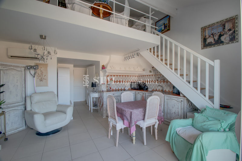 Photo n°4 - Vente appartement Les Issambres 83380 - 330 000 €