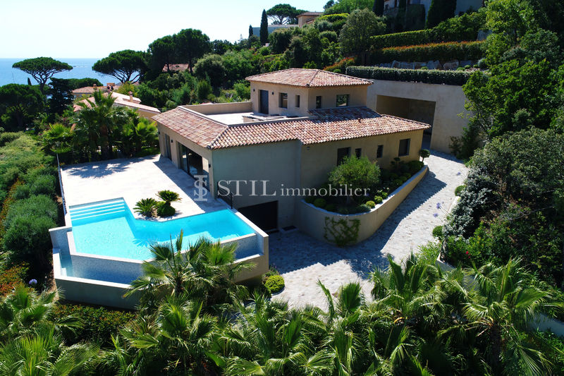 Photo Villa Sainte-Maxime Proche plages,   to buy villa  5 bedrooms   325 m²