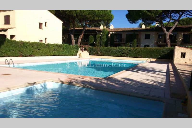 Vente appartement Les Issambres  Apartment Les Issambres Proche plages,   to buy apartment  4 rooms   100 m²