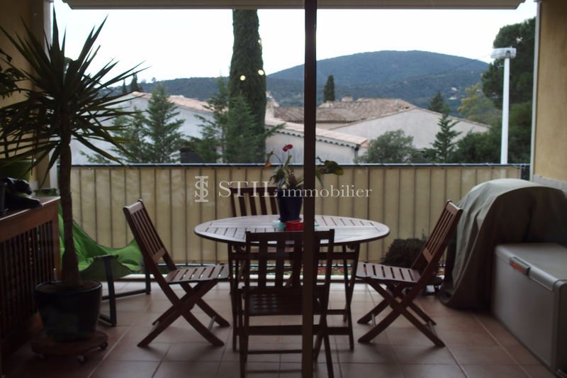 Vente appartement Sainte-Maxime  Apartment Sainte-Maxime   to buy apartment  4 rooms   74 m²