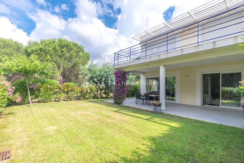 Photo n°10 - Vente appartement Sainte-Maxime 83120 - 541 000 €