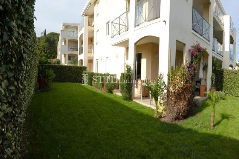 Photo Apartment Les Issambres Proche plages,   to buy apartment  3 rooms   75 m²