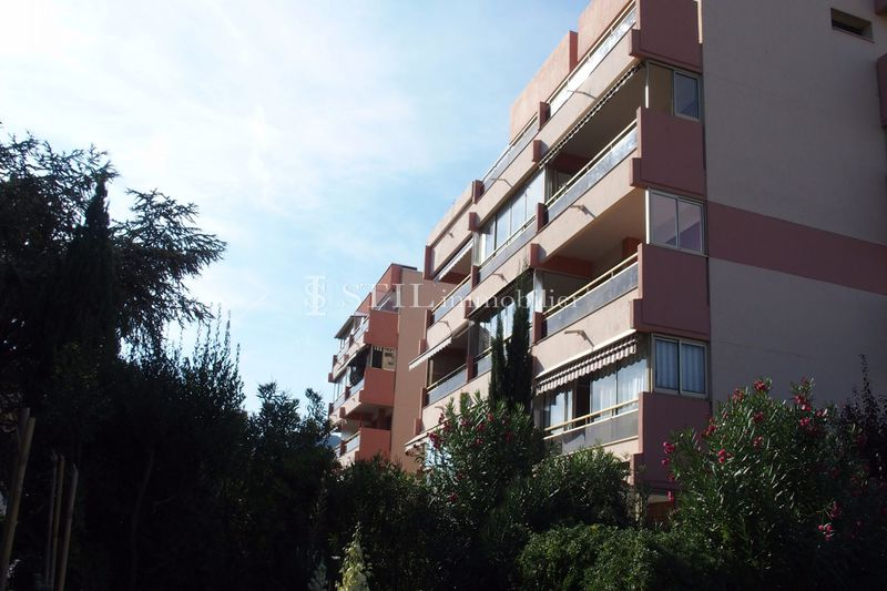 Photo n°10 - Vente appartement Sainte-Maxime 83120 - 247 000 €