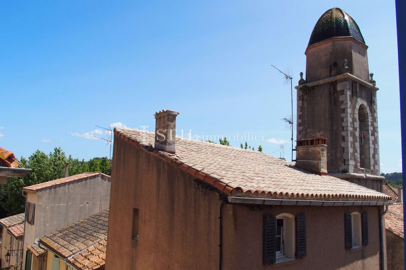 Vente appartement Saint-Tropez  Apartment Saint-Tropez Centre-ville,   to buy apartment  1 room   25 m²