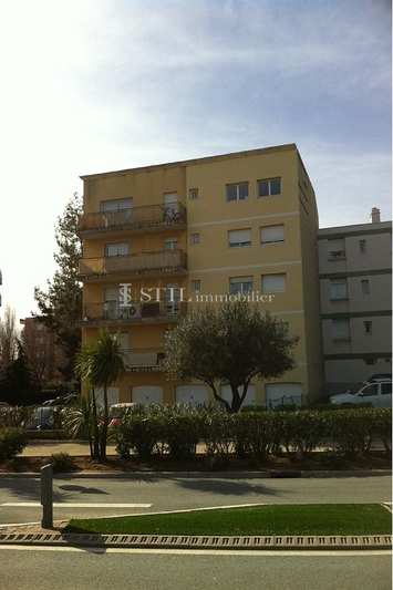 Photo Appartement Sainte-Maxime Centre ville ,   achat appartement  5 pièces   110 m²