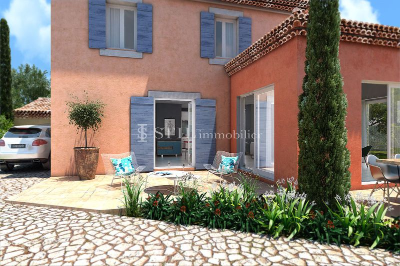 Vente appartement Grimaud  Apartment Grimaud   to buy apartment  3 rooms   59 m²