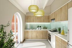 Vente appartement Grimaud Logement Collectif _Cuisine