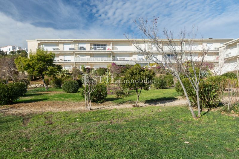 Photo n°8 - Vente appartement Sainte-Maxime 83120 - 590 000 €