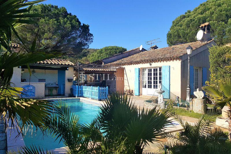 Vente villa Sainte-Maxime  Villa Sainte-Maxime Proche centre-ville,   achat villa  5 chambres   200m²