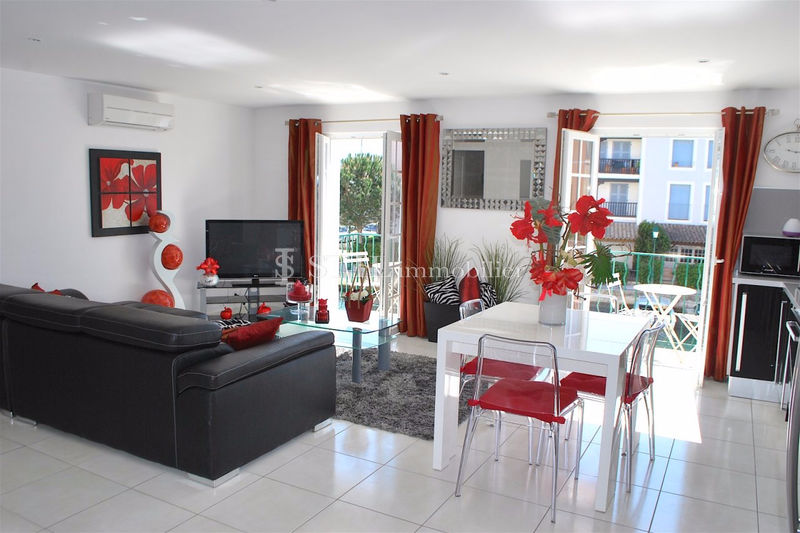 Photo n°2 - Vente appartement Grimaud 83310 - 549 000 €