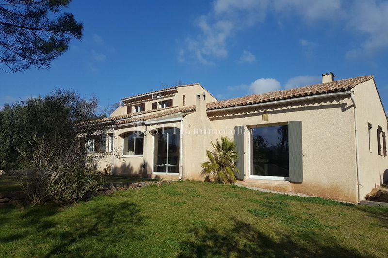 Photo n°1 - Vente Maison villa Le Muy 83490 - 840 000 €