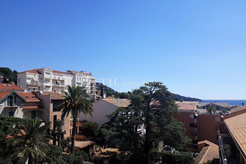 Vente appartement Sainte-Maxime  Apartment Sainte-Maxime Centre-ville,   to buy apartment  2 rooms   39 m²