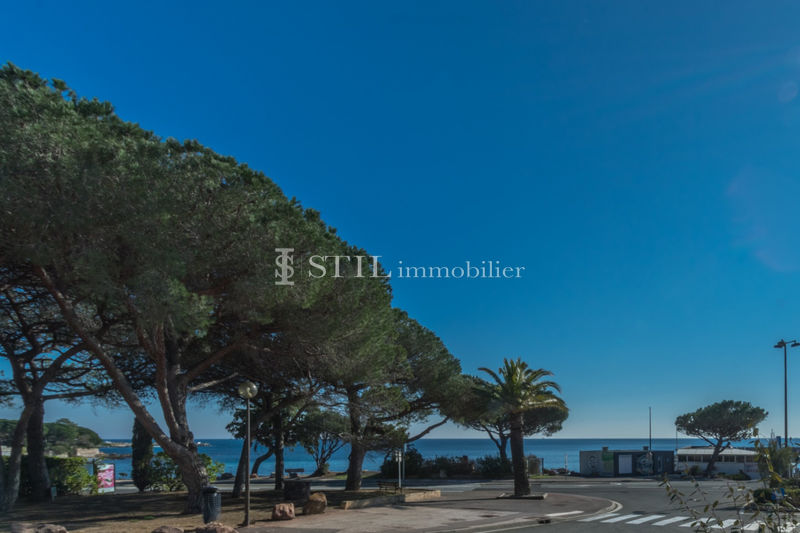 Photo Apartment Les Issambres Proche plages,   to buy apartment  2 rooms   39m²