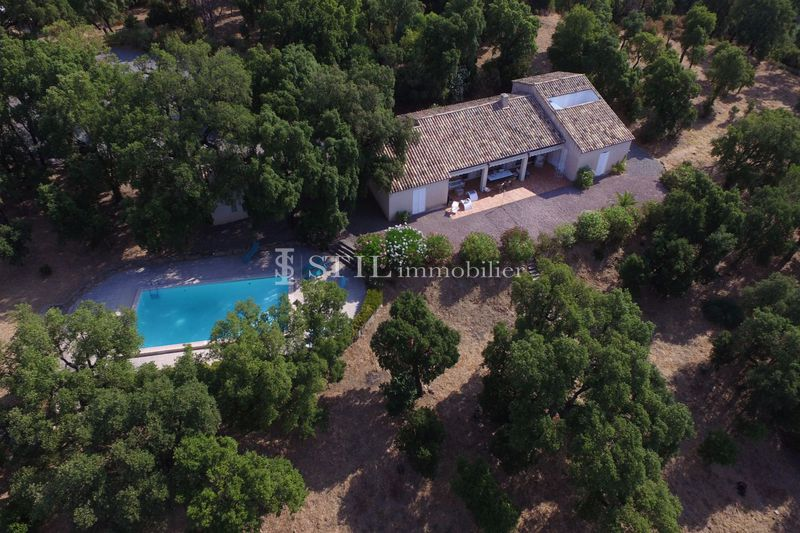 Photo Villa Sainte-Maxime Proche centre-ville,   to buy villa  4 bedrooms   175 m²