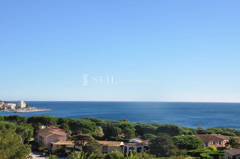 Photo Villa Sainte-Maxime Croisette,   to buy villa  4 bedrooms   220 m²