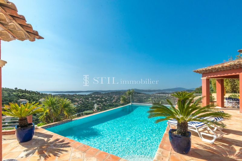 Photo n°2 - Vente Maison villa Sainte-Maxime 83120 - 2 392 000 €