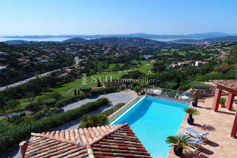Photo Villa Sainte-Maxime Proche plages,   to buy villa  5 bedrooms   280 m²