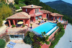 Vente villa Sainte-Maxime Stil ImmoRetoucheDJI_0612 Still immo