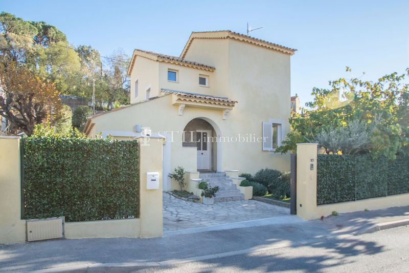 Photo Villa Sainte-Maxime Centre-ville,   to buy villa  3 bedrooms   95 m²