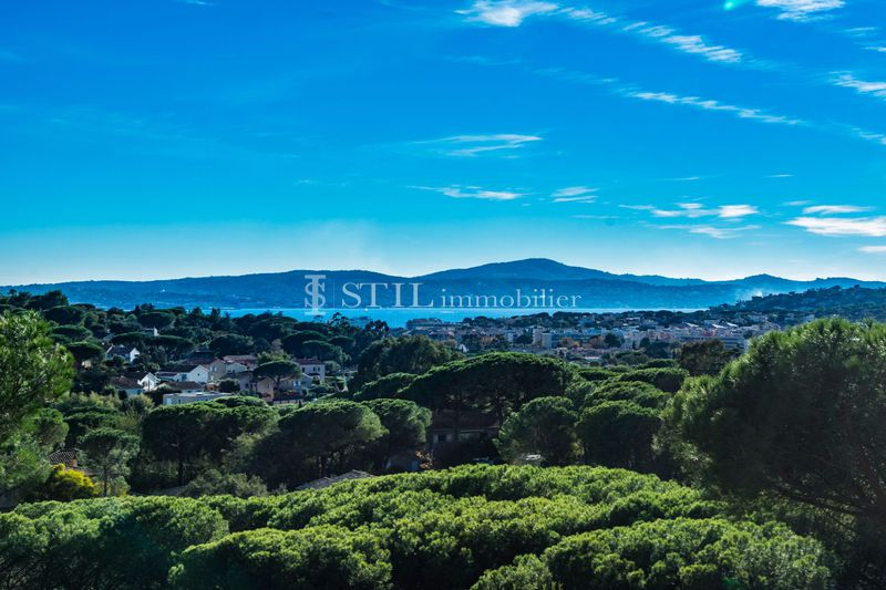 Photo Villa SAINTE-MAXIME   to buy villa  4 bedrooms   160 m²