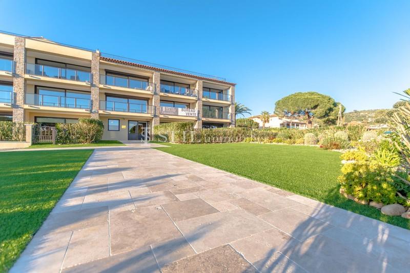 Photo n°7 - Vente appartement Les Issambres 83380 - 300 000 €