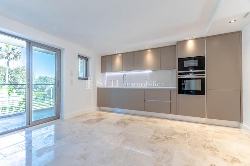 Photo n°2 - Vente appartement Les Issambres 83380 - 300 000 €