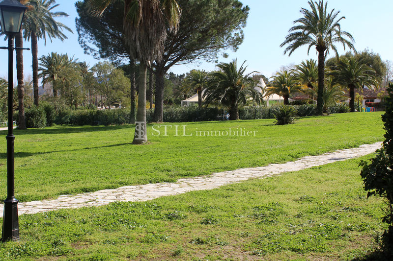 Photo n°1 - Vente appartement Grimaud 83310 - 159 000 €