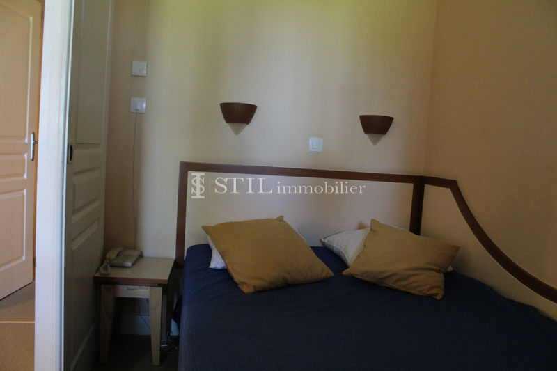 Photo n°5 - Vente appartement Grimaud 83310 - 159 000 €