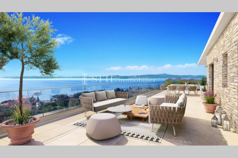 Photo Apartment Sainte-Maxime   to buy apartment  3 rooms   83 m²